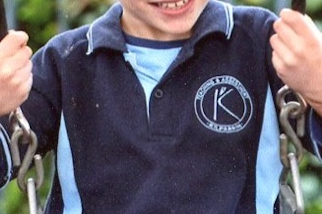 Kilparrin School Uniform